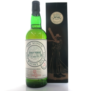 Lagavulin 1987 SMWS 14 Year Old 111.17