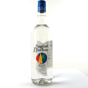 English Harbour 3 Year Old White Rum 1 Litre