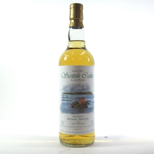 Bowmore 1990 Scottish Castles 16 Year Old