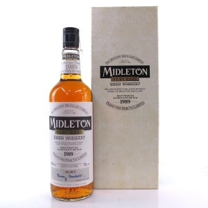 Midleton Very Rare 1989 Edition