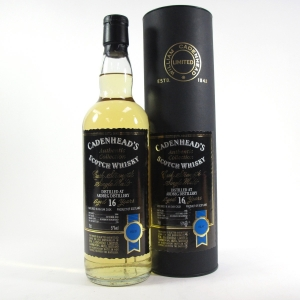 Ardbeg 1994 Cadenhead's 16 Year Old