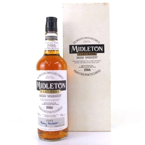 Midleton Very Rare 1986 Third Edition
