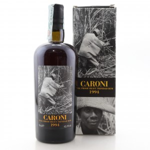 Caroni 1994 Full Proof 17 Year Old Heavy Rum