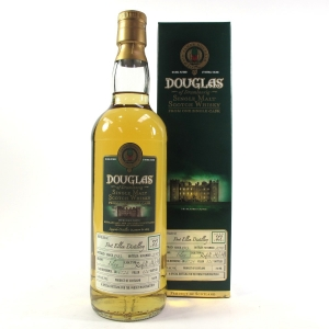 Port Ellen 1983 Douglas of Drumlanrig 27 Year Old
