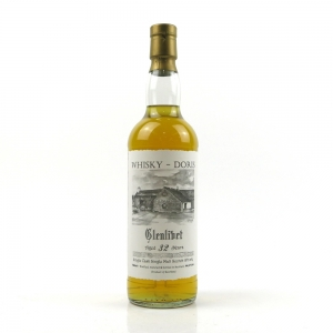 Glenlivet 1977 Whisky-Doris 32 Year Old