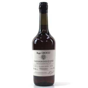 Roger Groult 11 Year Old Calvados