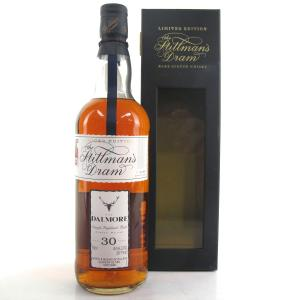 Dalmore 30 Year Old Stillman's Dram 75cl / US Import