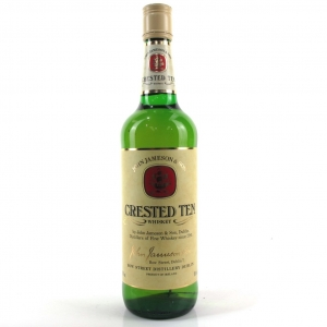 Jameson Crested Ten