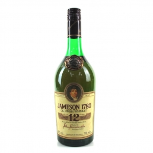 Jameson 1780 12 Year Old