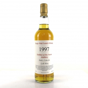 Arran 1997 Single Cask 20 Year Old #245 / Private Bottling