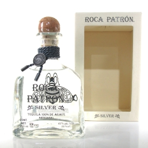 Patron Roca Tequila 75cl / US Import