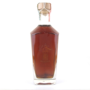 La Cruz 1982 Ron de Panama Single Barrel Rum
