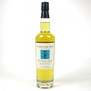 Compass Box Double Single / Craigellachie Hotel Exclusive