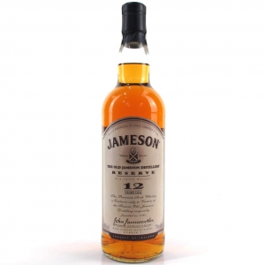 Jameson 12 Year Old The Old Distillery Reserve