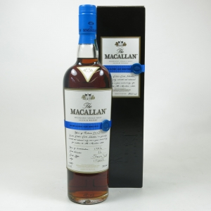 Macallan 1996 Easter Elchies 2013