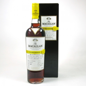 Macallan 1999 Easter Elchies 2012