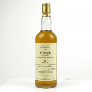 Mortlach 1971 Duthie for Corti 15 Year Old