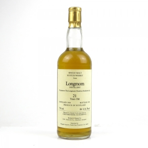 Longmorn 1964 Duthie for Corti 21 Year Old