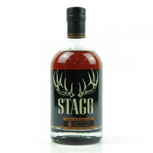 Stagg Jr Bourbon Kentucky Bourbon