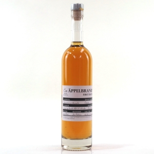 XO Spirits Swedish Appelbrandy 50cl