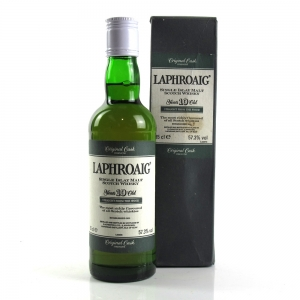 Laphroaig 10 Year Old Original Cask Strength / 57.3% 35cl