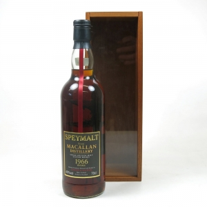 Macallan 1966 Speymalt 32 Year Old