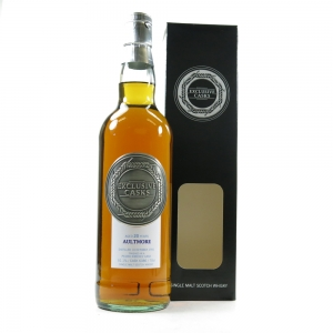 Aultmore 1991 Exclusive Casks 20 Year Old