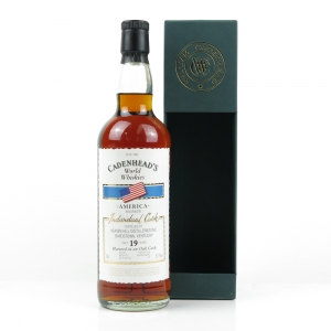 Heaven Hill Cadenhead's 19 Year Old
