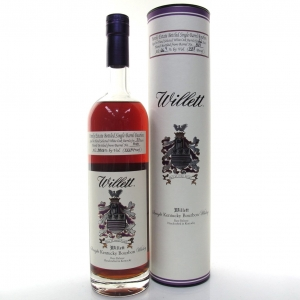Willett Family Estate 22 Year Old Single Barrel Bourbon #B49
