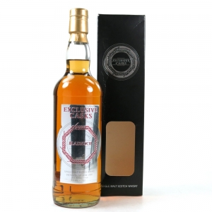 Bladnoch 1992 Exclusive Casks 17 Year Old