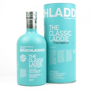 Bruichladdich Classic Laddy / Scottish Barley