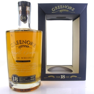 Greenore 18 Year Old