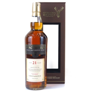 MacPhail's 21 Year Old Single Malt