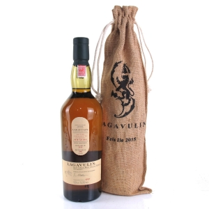 Lagavulin 1991 Feis Ile 2015 24 Year Old
