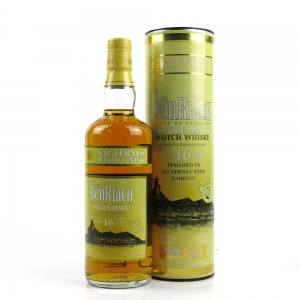 Benriach 16 Year Old Sauternes