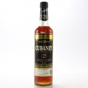 Cubaney 1988 25 Year Old XO Rum