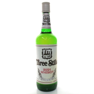 Three Stills Irish Whiskey