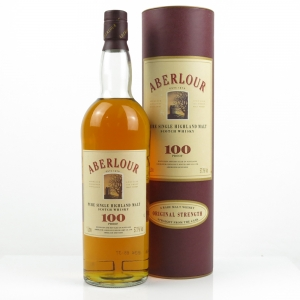 Aberlour 100 Proof 1 Litre