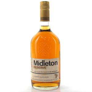 Midleton Reserve Blended Whiskey 1970s