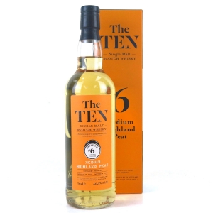 Ardmore 2008 LMDW The Ten #6