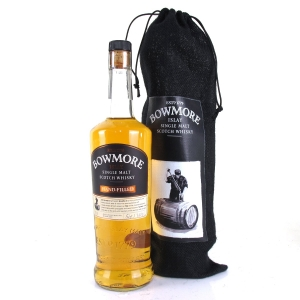 Bowmore 1997 Hand Filled 16 Year Old 3rd Edition / 1st Fill Bourbon