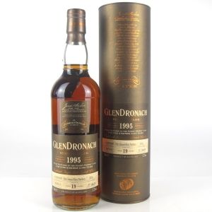 Glendronach 1995 Single Cask 19 Year Old #2052
