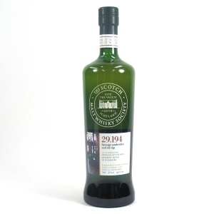 Laphroaig 1999 SMWS 16 Year Old 29.194