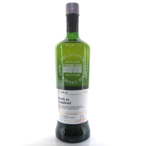 Glendronach 2007 SMWS 9 Year Old 96.10