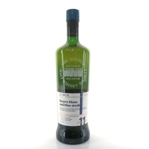 Glen Scotia 2005 SMWS 11 Year Old 93.76