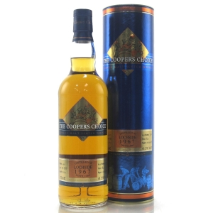 Lochside 1967 Coopers Choice 44 Year Old