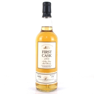 Ardbeg 1974 First Cask 19 Year Old
