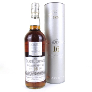Glendronach Platinum 16 Year Old
