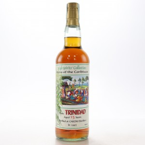 Caroni 1997 High Spirits 15 Year Old