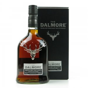 Dalmore Distillery Exclusive / Matusalem Finesse